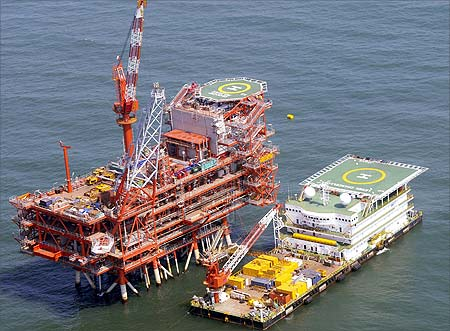 Oil Min approves RIL's plan to raise KG-D6 production