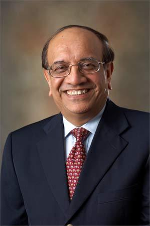 Som Mittal, president, Nasscom.