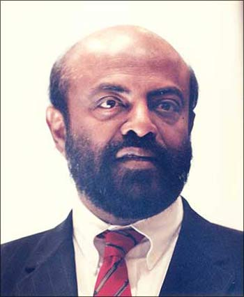 Shiv Nadar, chairman, HCL Group.