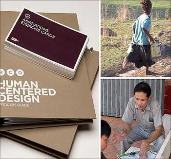 Human-Centered Design Toolkit