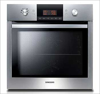 Samsung BTS1 Dual-Cooking Oven