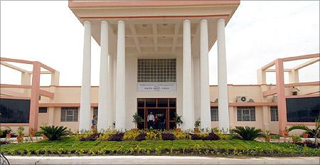 Indian Institute of Management, Udaipur.