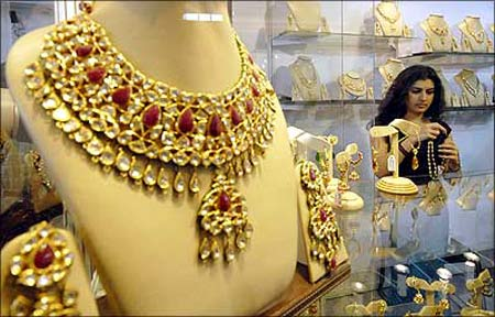 Gold prices set to rise with hike in import duty