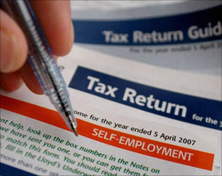 Guard your tax papers, an identity thief can steal them